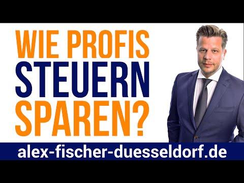 Steuern sparen bei Immobilien: Vermögensverwaltende GmbH