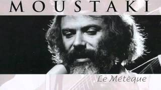 Georges Moustaki - Greatest Hits - 1 hour