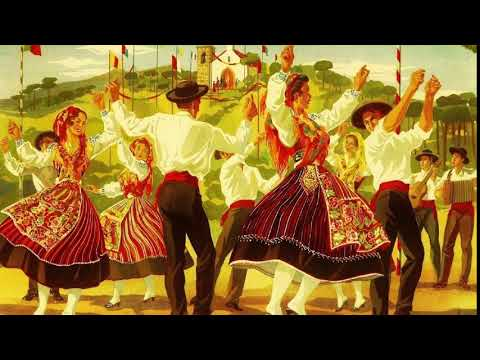 Music and Dances from the Balkans