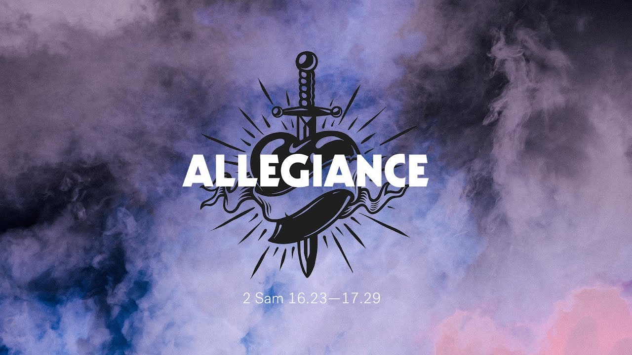 Royal Outcast Wk5  Allegiance Cover Image