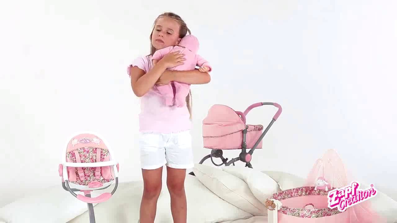 baby annabell 2016 youtube. Black Bedroom Furniture Sets. Home Design Ideas