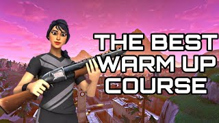 FORTNITE STRIKE PACK FPS DOMINATOR AIM ABUSE BEST WARM UP COURSE (PS4, XBOX ONE)