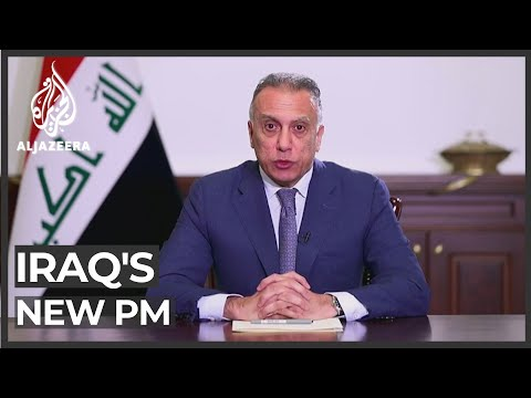 Iraq forms new government after six months of uncertainty