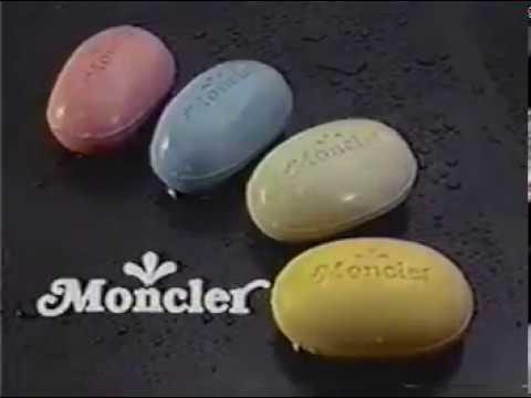 moncler blue pill