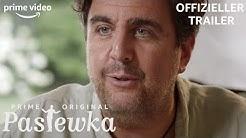 Bastian kehrt aus Afrika zurück | Pastweka | Offizieller Trailer 2 | Prime Video DE