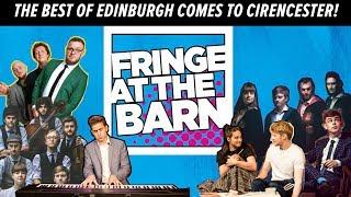 Fringe At The Barn 2019 Trailer | #FringeAtTheBarn