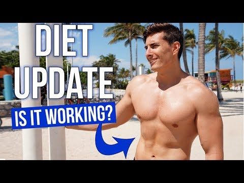 Full Day of Eating on Low Carb/High Fat Diet   Experiment Ep. 3
