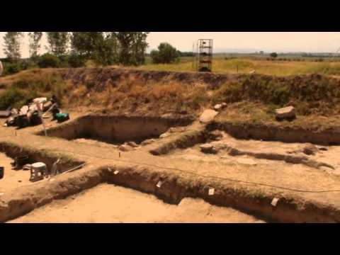 Tell Yunatsite Balkan Heritage Field School