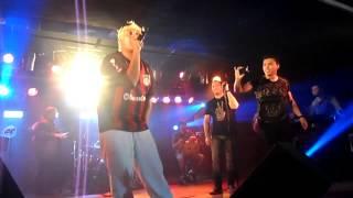 CHARANGO Y BANDA XXI - AMAME EN CARAMA LENTA - ELORTONDO (STA FE) - 14/06/14