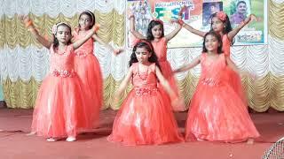 Ambili mamanu kambli   malabar english school pothanoor edappal