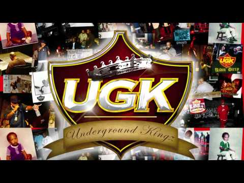 UGK - Int'l Players Anthem (I Choose You) ft. Outkast (Instrumental Remake By Tha Vizionary)