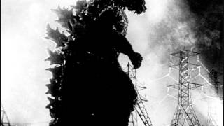 "Godzilla ( 1954 ) "" Prayer For Peace "" - Akira Ifukube"