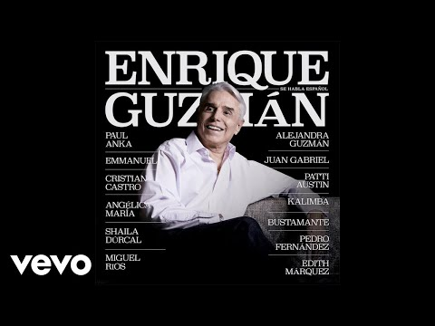 Enrique Guzmán, Alejandra Guzmán - Anoche No Dormí (Audio)