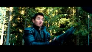 Hansel & Gretel : Witch Hunters - J'adore vos joujous VF