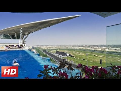 The Meydan Hotel Dubai, United Arab Emirates