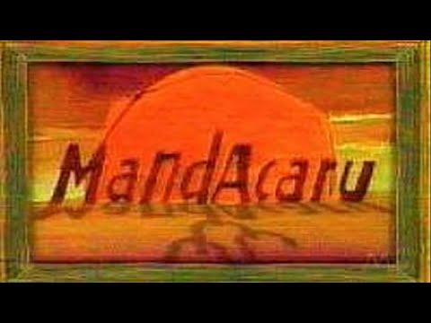 Novela Mandacarú 2007