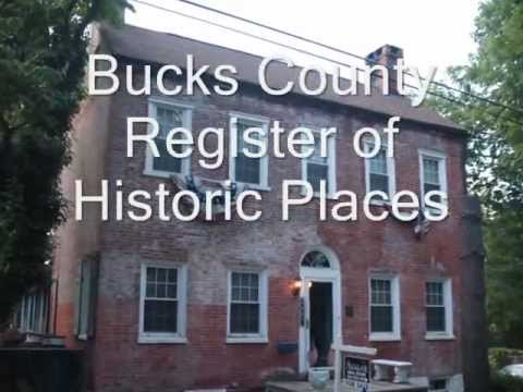 Historic Bucks County Home For Sale- Avalar Real Estate
