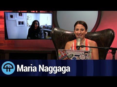 Maria Naggaga: What is .NET?