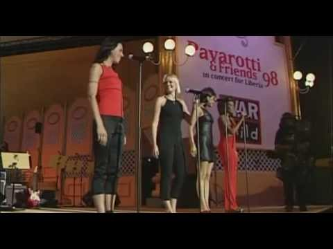 Spice Girls - Stop (Live)