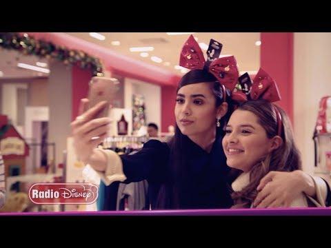 Sofia Carson at Snow White 80th Anniversary | Radio Disney Insider