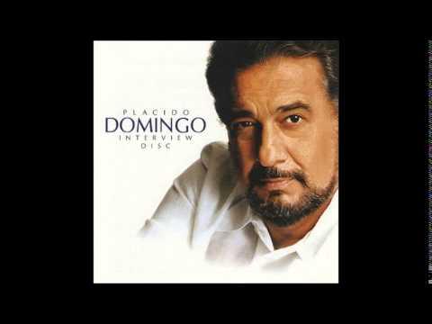 Plácido Domingo - Por Amor, Canciones De Agustin Lara 1998 (CD COMPLETO)
