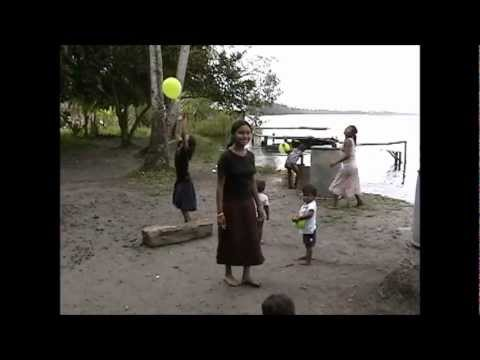 Balloons in Wakajara