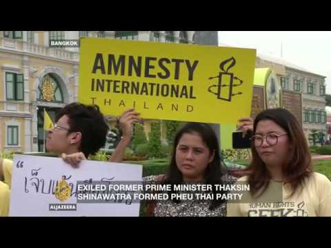 Inside Story - Will Thailand's new constitution lead to stability?
