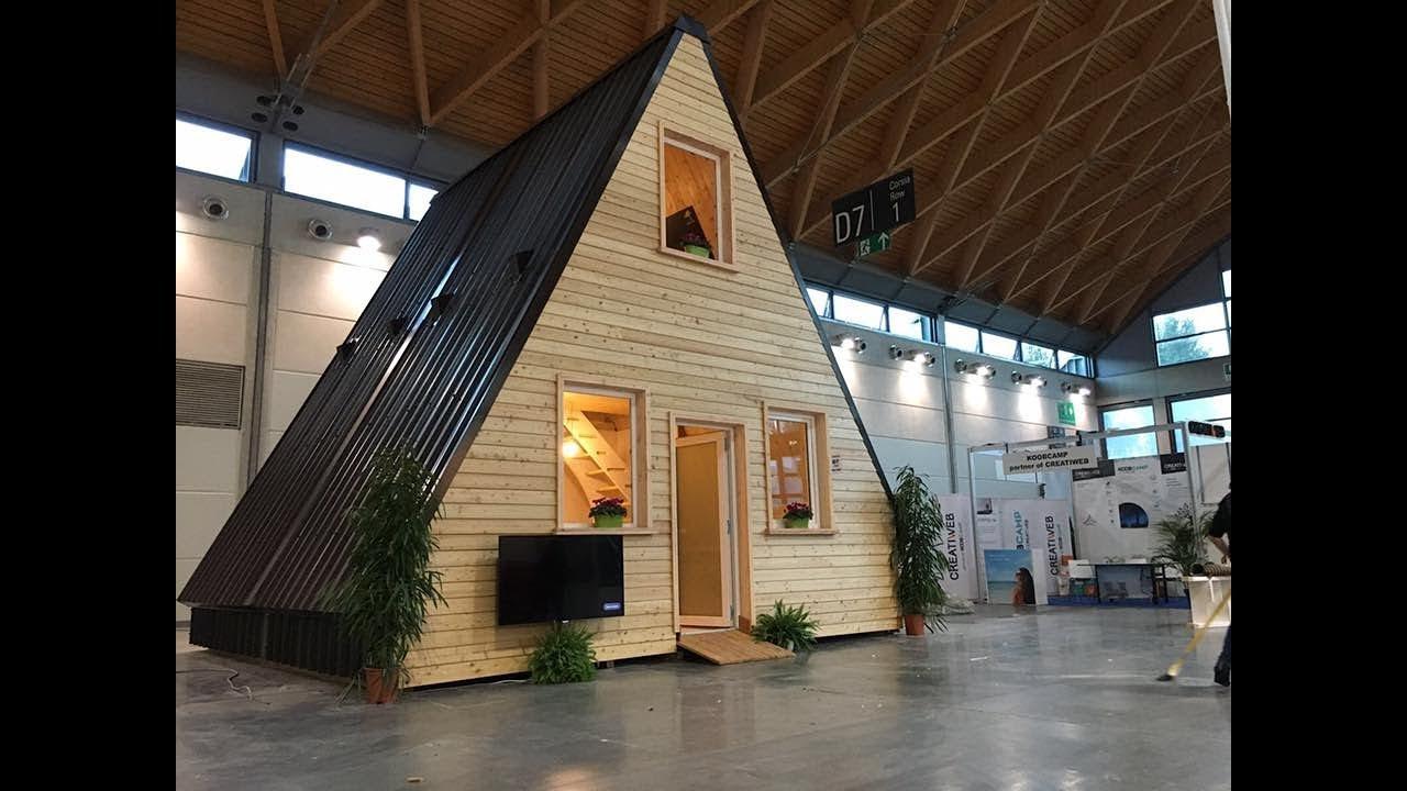 Estas casas modulares apuestan por resolver muchos - Opinion casas prefabricadas ...