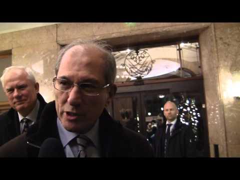 Nobels fredspris 2013: Direktør for OPCW, Ahmet Üzümcü