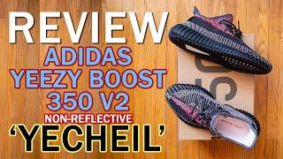 Yeezy Boost 350 V2 'Yecheil Non-Reflective'
