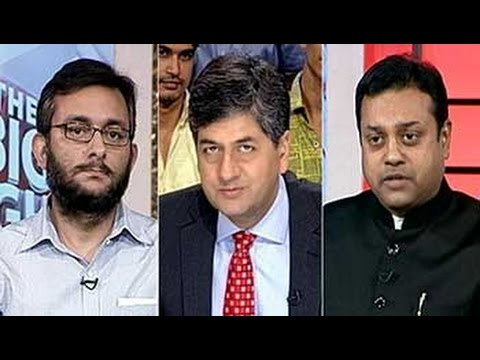 Kashmir On The Edge - What's The Solution?