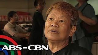 TV Patrol: Kaanak ng 'desaparecidos', patuloy na nagluluksa