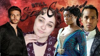 still star crossed why did we let it die?