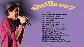 sheila on7 full album mp3