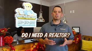 Do I Need Realtor When Building A Custom Home?