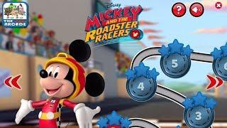 Baixar Disney Junior Pop: Mickey and the Roadster Racers (Disney Games)