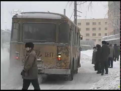 """""""Будни"""" 14 января 1999 г.(архив ГТРК Комсомольск, 1999 год)"""