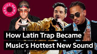 Bad Bunny, Messiah & Ozuna Are Making Latin Trap Music The Hottest New Sound