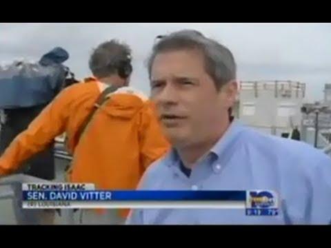 Vitter Attends Corps IHNC Surge Barrier Closing