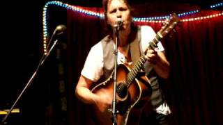 Watch Chuck Prophet Apology video