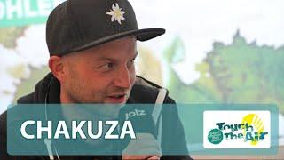 Chakuza über sein Landleben und seine geheimen Zukunftspläne