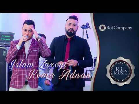 Islam Zaxoyi & Koma Adnan - DAWET - New - By R.C. Music