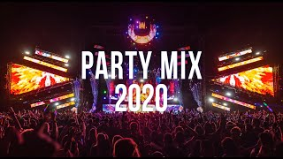 Pop Remix 2020 😍  Best Remixes of Popular Songs 2020 😍 Party Mix 2020