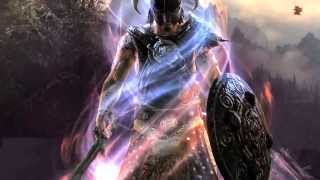 Elder Scrolls V Skyrim Official Gameplay Trailer (Легендарное издание)