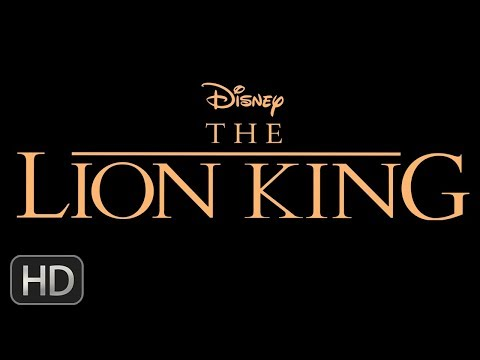 The Lion King Live Action - Full online (2019) HD