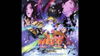 10 - Kazahana Koyuki - Naruto Movie OST