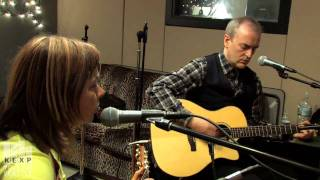 "KEXP 90.3 FM presents The Vaselines performing ""Jesus Wants Me For ..."