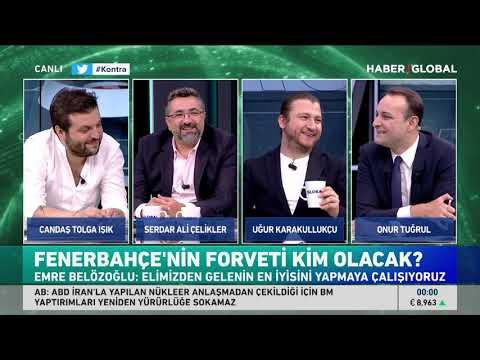 Fenerbahçe'nin Forveti Kim Olacak? Uğur Karakullukçu, Emre Belözoğlu İle Yaptığı Konuşmayı Anlattı