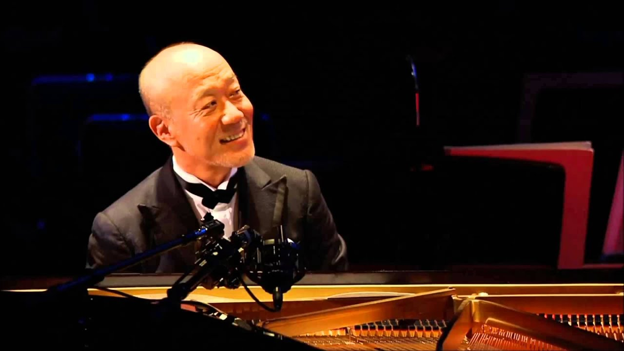 Joe Hisaishi Tour Dates Joe Hisaishi Concert Tickets - Concertboom