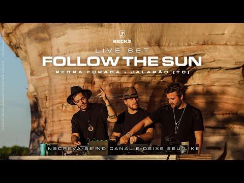 Follow The Sun #6 - Pedra Furada, Jalapão (TO)
